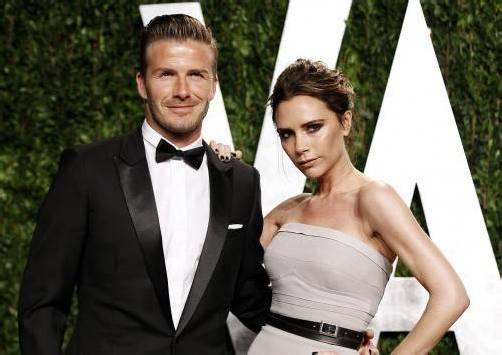 """David Beckham: """"Es hängen sehr viele gute Erinnerungen daran."""""""