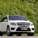 Mercedes schärft GL-Klasse