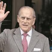 Prinz Philip erholt sich gut