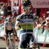 Rodriguez nützte den Sturz von Valverde