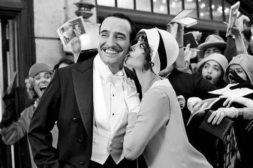 Der Film wurde mit fünf Oscars ausgezeichnet. Foto: Altes Kino