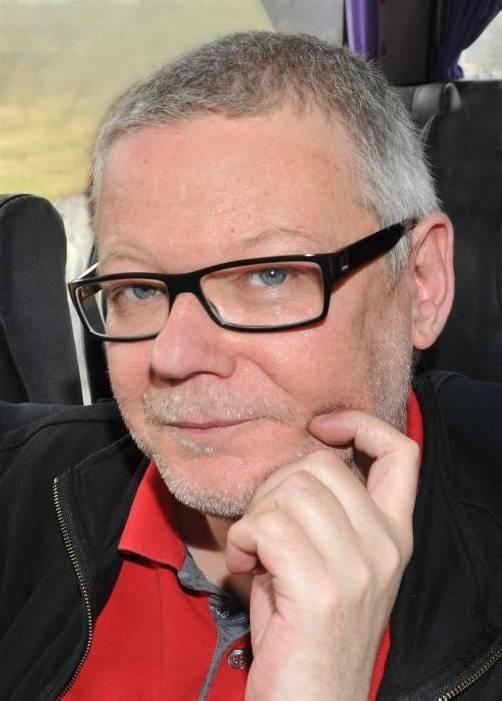 Der HC Hard verliert eine treue Seele: Claus-Ulrich Riedel. verein