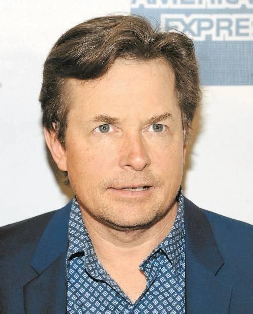 Der Schauspieler leidet seit Jahren an der Parkinson-Krankheit. AP