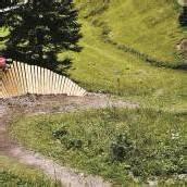 Erster offizieller Bike-Trail in Vorarlberg eröffnet