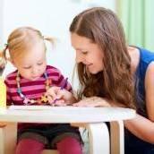 Weiterbildung für Tagesmütter