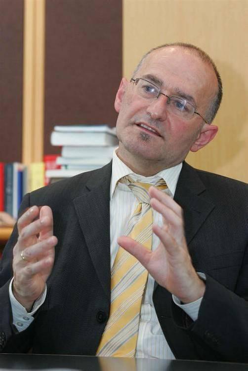 Die Bußjäger-Nachfolge wird im Landtag heiß diskutiert. Foto: VN