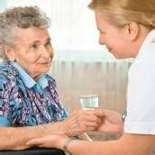 Gehaltsvergleich für Langzeitpflege