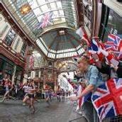 Impressionen. Die besten Bilder der Olympischen Spiele in London