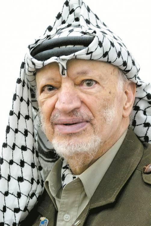 Die Obduktion soll klären, ob Arafat vergiftet wurde. Foto: EPA