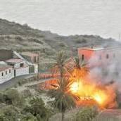 La Gomera brennt weiter