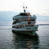 Schiffsprozession