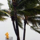 US-Golfküste rüstet sich für Tropensturm Isaac