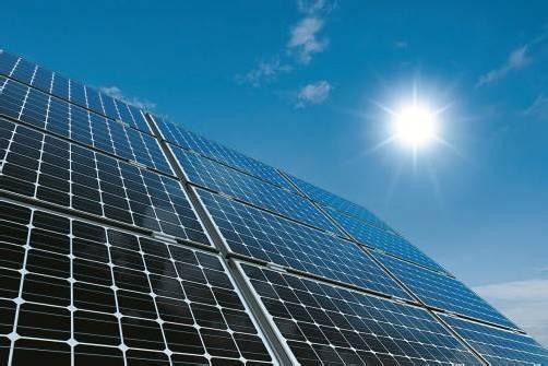 Die begrenzten Fördermittel für Photovoltaik-Anlagen sorgen für Ärger. foto: Fotolia