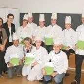 Diplomierte Köche für Seniorenheime