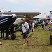 Historische Flugzeuge