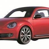 Beetle: Weniger Verbrauch, mehr Komfort