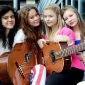 Musikausbildung im Land stark gefördert