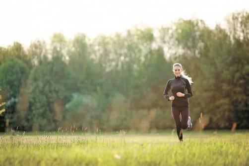 Ein gut abgestimmter Trainingsplan erhöht die Aussicht, das gesteckte Laufziel zu erreichen. Fotolia