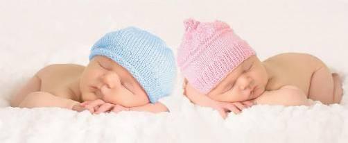 Eltern haben bei der Namensgebung die Qual der Wahl: über 500.000 Namen sind registriert. Fotolia