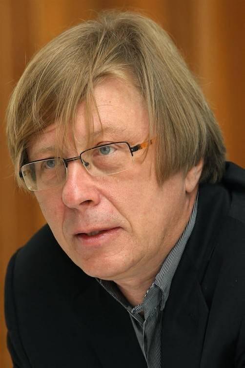 Der österreichische Komponist Georg Friedrich Haas. AfP, APa