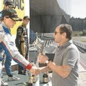 Berger-Neffe gewinnt Formel-3-Rennen
