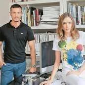Londoner Modeszene entwirft Charity-Shirts