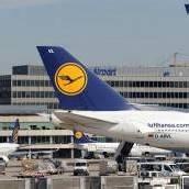 Deutsche Flughäfen: Die Zahl der Passagiere sinkt