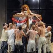 Regisseur widmet Oper Pussy Riot