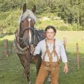 Echte Pferdestärken