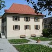 Schubertiade-Museen öffnen nun täglich