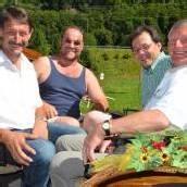 Braz: Kutschenbesitzer feierten im Klostertal