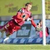 AC Siena holt Goalie Durakovic
