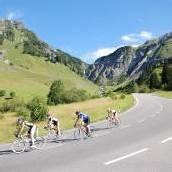 Vorarlberg mit dem Rad erkunden