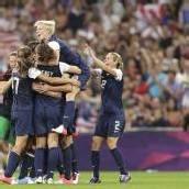 Der dritte Titel für Amerikas Fußballdamen