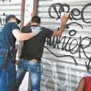 6000 Flüchtlinge in Griechenland festgenommen