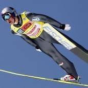 Sieg im Mixed für Österreichs Skisprung-Team
