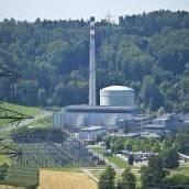 Mühleberg: Ansuchen für Langzeitbetrieb
