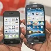 Apple will Verkaufsstopp von Samsung-Geräten