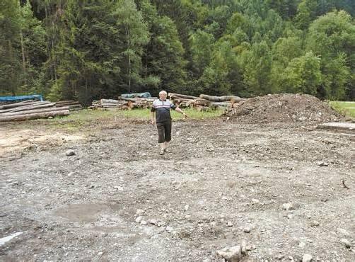Im September starten die Bauvorhaben. Foto: sw