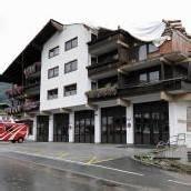 Heftige Gewitter im Tiroler Unterland