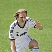 Modric-Wechsel zu Real Madrid fixiert