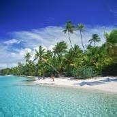 Cook-Inseln schaffen größte Meeresschutzzone der Welt