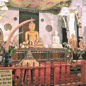 Auf Buddhas Spuren in Sri Lanka