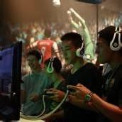 275.000 Besucher auf größter Spielemesse