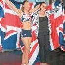 62 Millionen Briten erwarten Gold von Jessica Ennis
