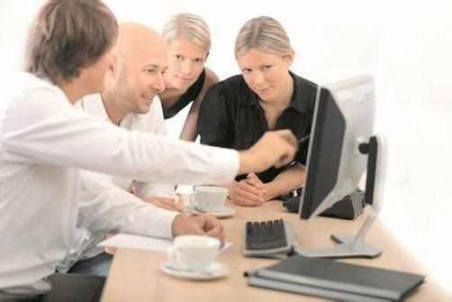 Jungunternehmer haben mit der Finanzierungssituation zu kämpfen. Foto: Fotolia