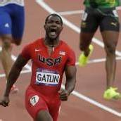 Justin Gatlin beendete die Saison vorzeitig