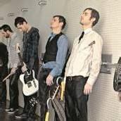 Band Timesnewroman im Film bei der Alpinale und live beim Poolbar-Festival