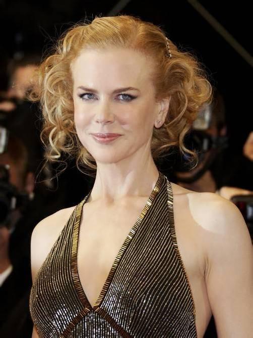 Kidman zählt zu den besten Schauspielerinnen, begründet die Festivalleitung ihre Entscheidung.