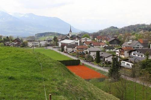 Kleingemeinde Schnifis: Am 9. September sind 597 Wahlberechtigte zur Gemeindevertretungs- und Bürgermeisterwahl eingeladen.